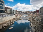 Daylighting Takes Off as Cities Expose Long-Buried Rivers