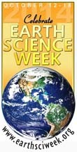 Earth Science Week 2014