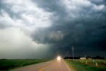 Trans-Niño years could foster tornado outbreaks