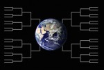 Tournament Earth 2014