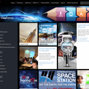 NASA for Educators