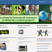 Environmental Protection Agency Educational Resources