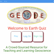Earth Quiz