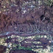 PSU's Happy Valley From Space (ISS) EarthKAM