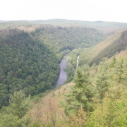Pine Creek Gorge, The Grand Canyon of Pennsylvania