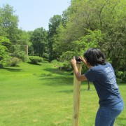 The Picture Post citizen science project - a way to engage students