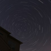 Polaris_60_min_Star_Trails