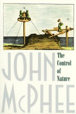 The Control of Nature Cover